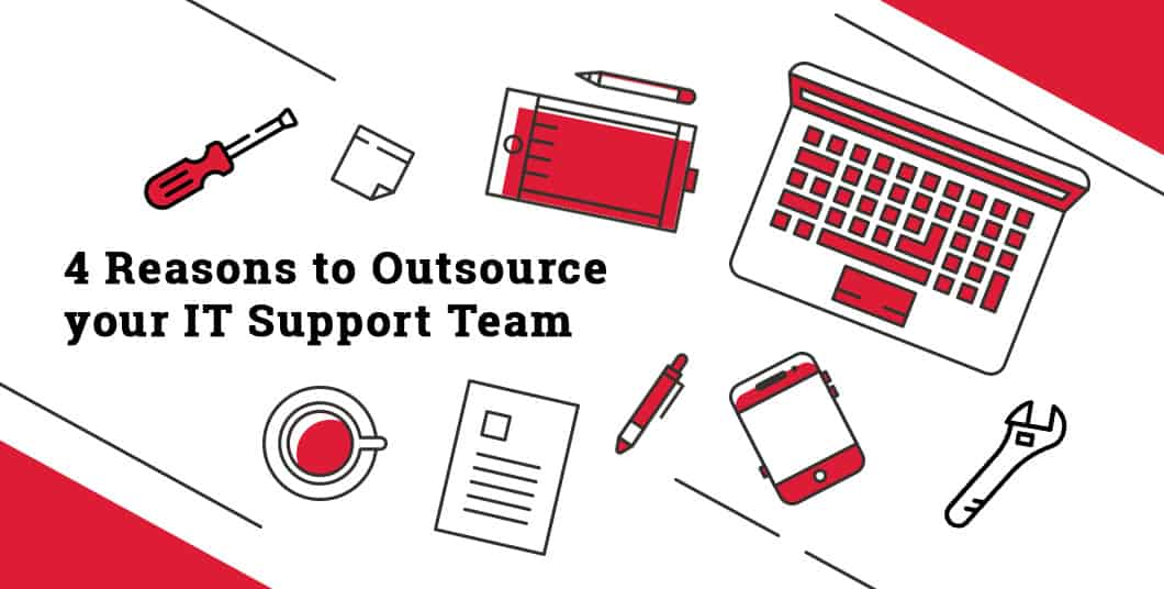 Outsource IT Team