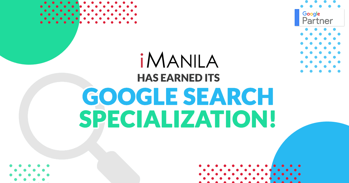 google search specialization