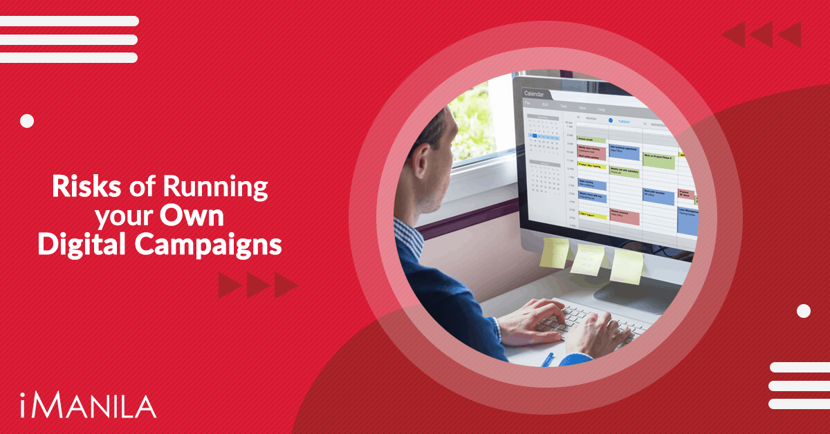 running your own digital campaigns