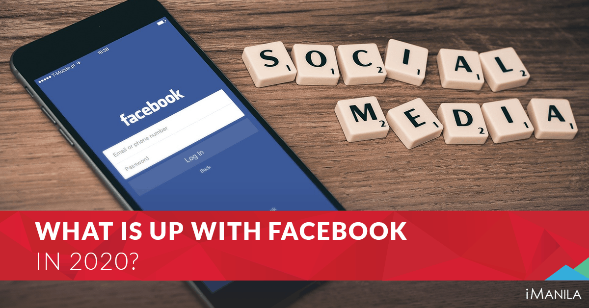 facebook updates 2020