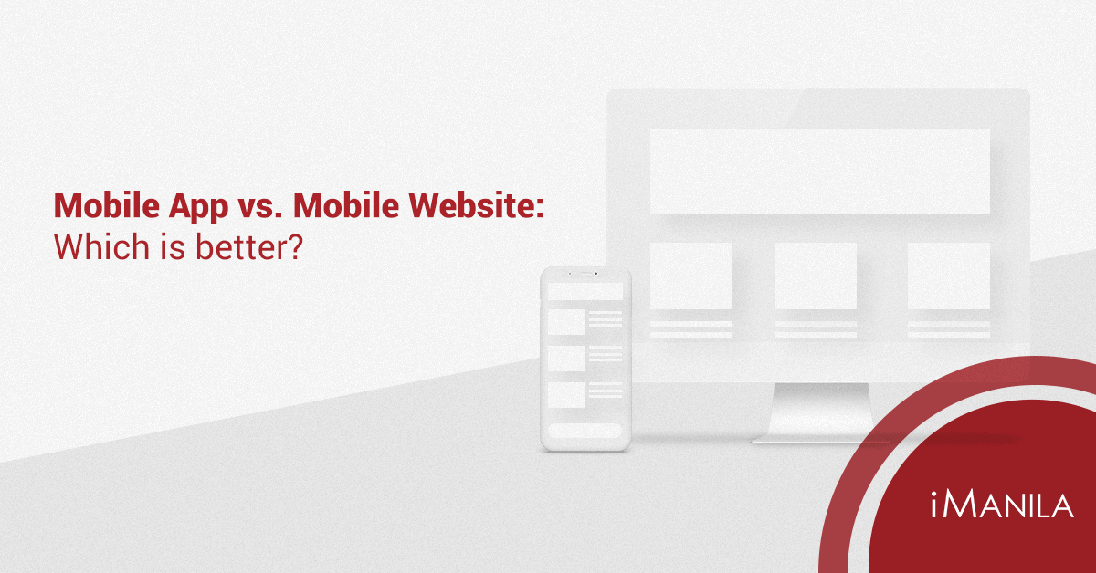 Mobile App vs Mobile Website: Which is Better?