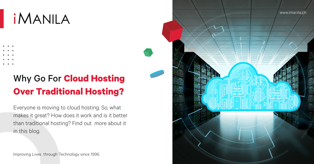 Cloud Hosting Blog